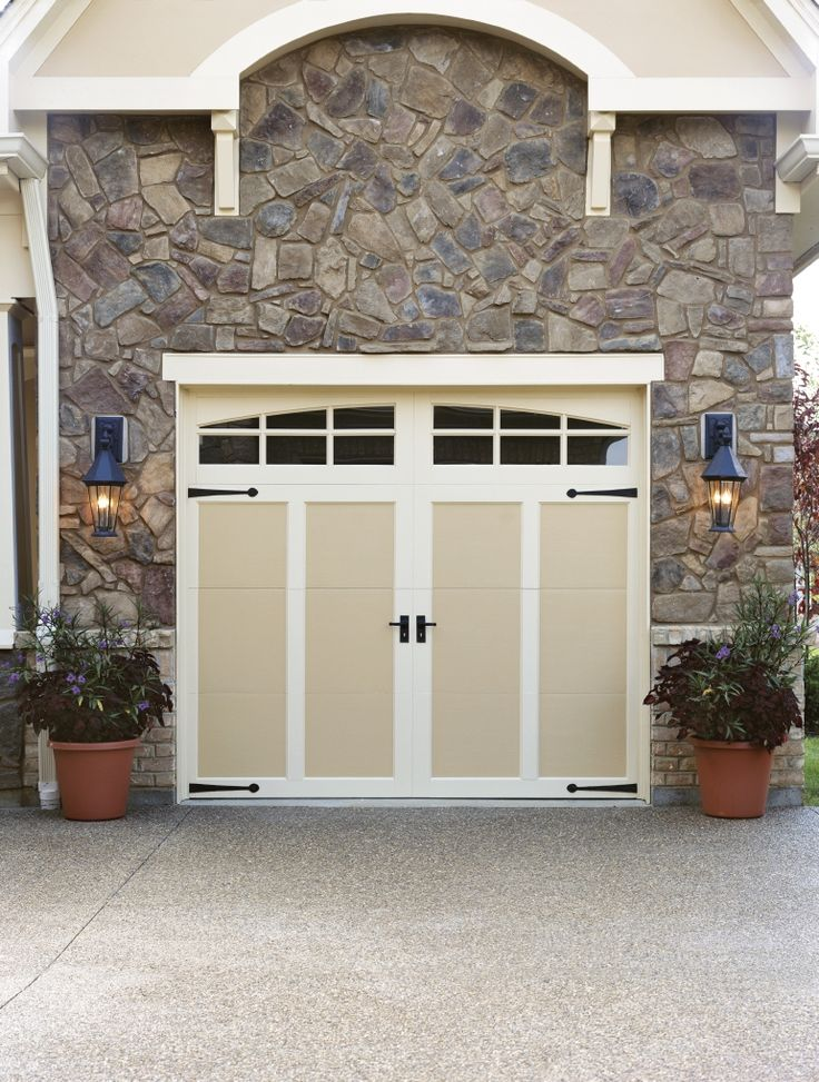 119 best clopay steel carriage house garage doors images for Buy clopay garage doors online