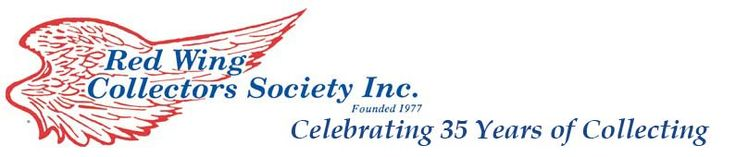 Red Wing Products | Red Wing Collectors Society | Red Wing Pottery, Union Stoneware, North Star, Art Pottery, Dinnerware