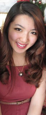 ♡ KathleenxBeauty: New Hair Color! Loreal Feria Chocolate Cherry