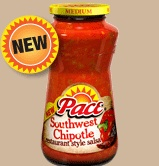 Southwest Chipotle Restaurant Style Salsa