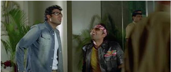"""Friend who is always interested in talking about girls and has only one tag line """"Ladki se mila de yaar"""" or """"chal intro toh kar wa de"""""""