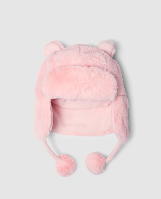 49939171f Gorro aviador de niña Freestyle en rosa · Freestyle · Moda · El Corte Inglés