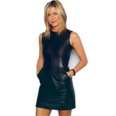 Jennifer Aniston leg workout. For to-die-for thighs, do this workout two to three times per week...