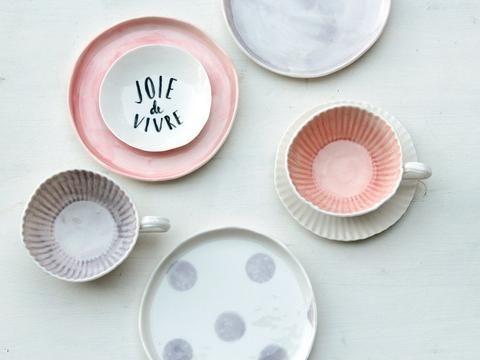 Ceramiche fatte a mano favolose!!!!!