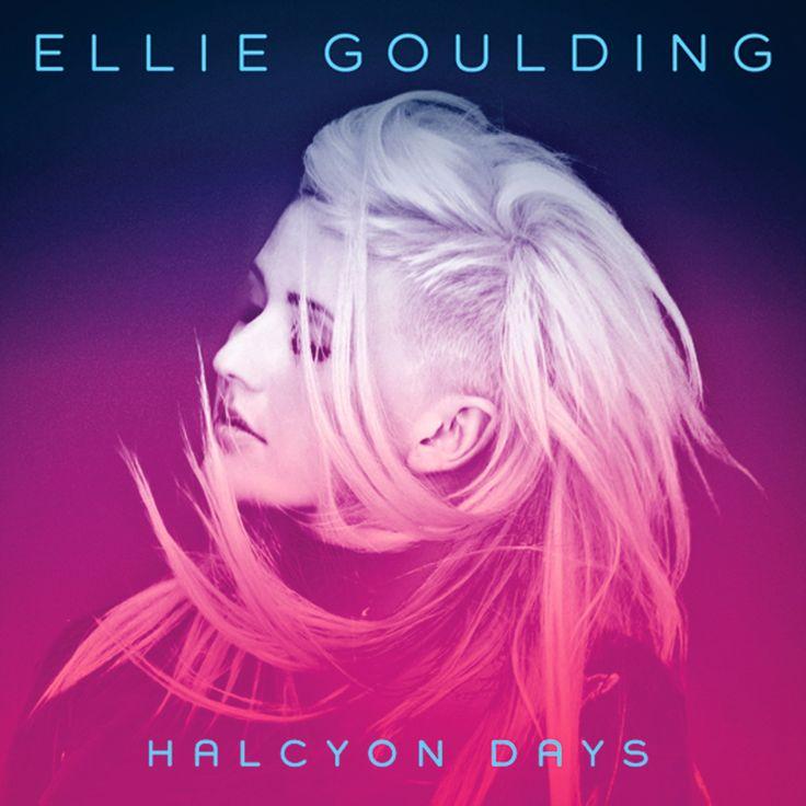 Ellie Goulding - Halcyon Days (2013)
