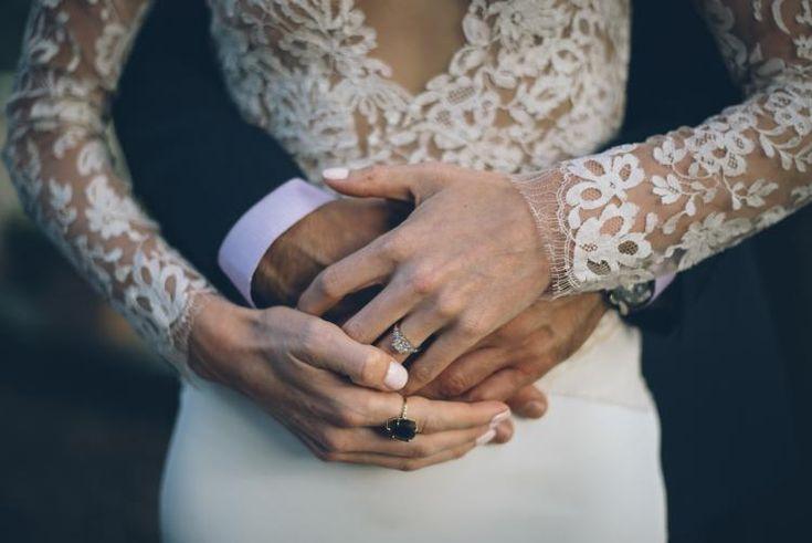 Rachel & Marcel / Wedding Style Inspiration / LANE