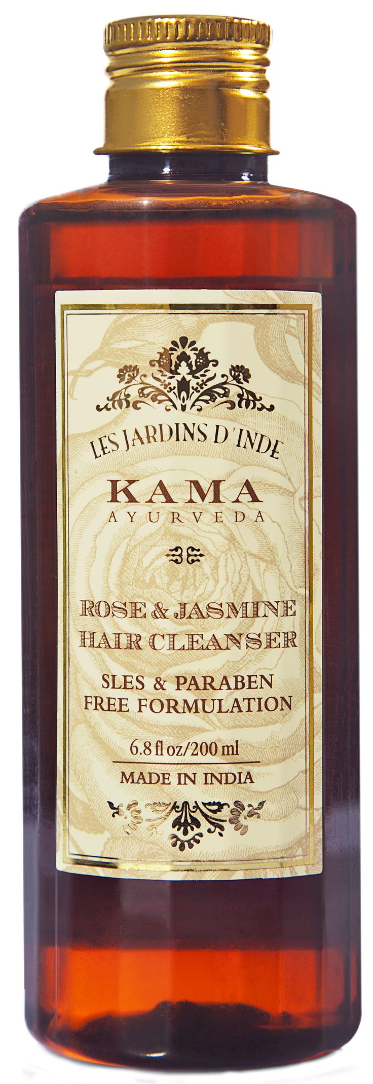 A restoring and balancing cleanser that improves hair strength to mitigate damage especially that caused by coloring, heat styling and chemical treatments.