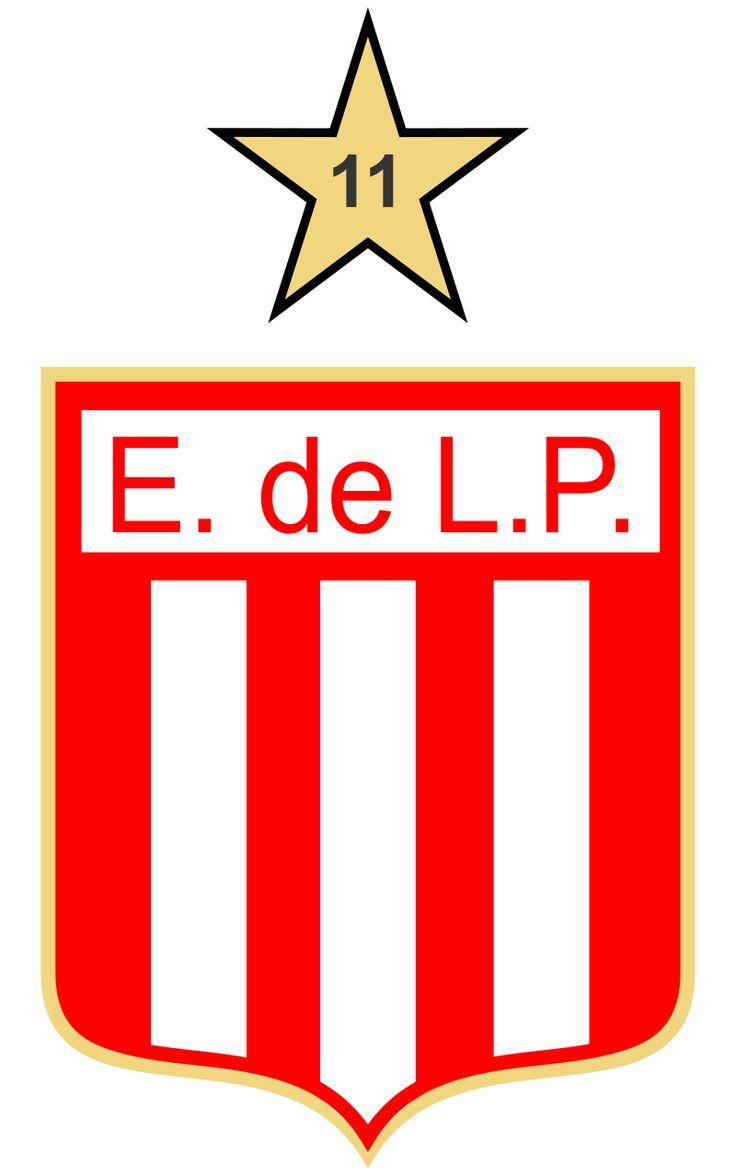 ESCUDO ESTUDIANTES LP - ADIDAS 2012.svg