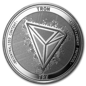 Tron cryptocurrency news 2020
