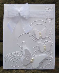"""images darice butterfly embossing folder   ... about BUTTERFLIES IN CORNER Darice Embossing 4 1/4"""" x 5 3/4"""" Folder"""