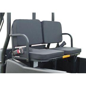 Great Day Rumble Seat Rear UTV Passenger Seats UVRS100BL