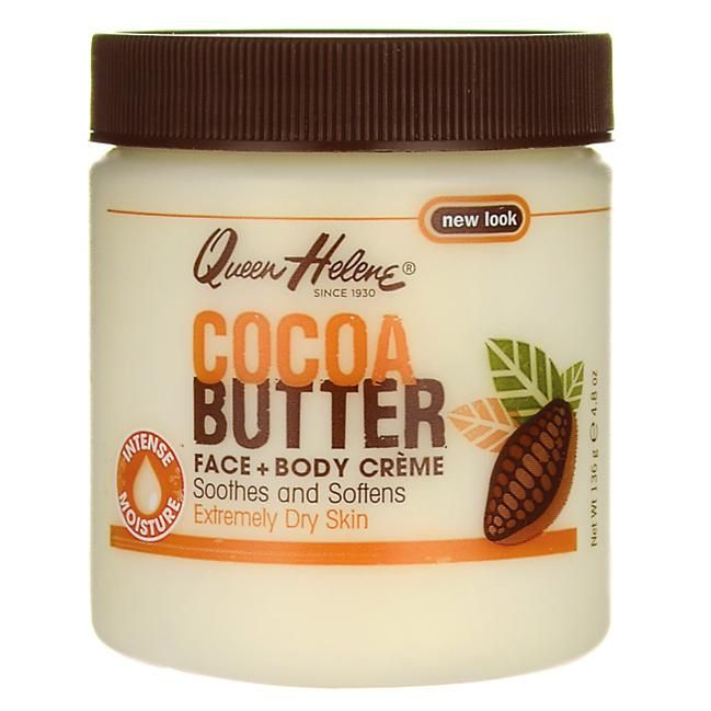 كريم زبدة الكاكاو للوجه In 2020 Cocoa Butter Extremely Dry Skin Cocoa Butter Cream