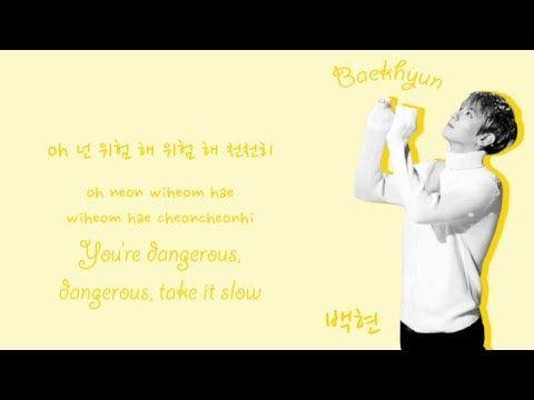261 best best korean songs images on pinterest exo unfair lyrics color coded han stopboris Gallery