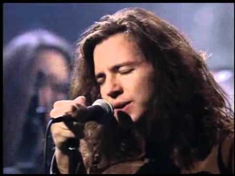 Pearl Jam Unplugged (Full)