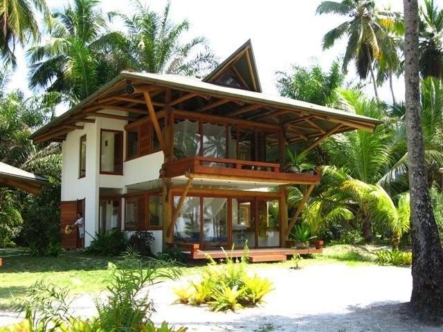Casa Praia - /Projeto Rui Córes/  Ilhéus - Bahia - Brazil