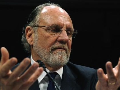 More corruption. Who will do anything about it? I certainly won't hold my breath.  >> REVEALED: Corzine's MF Global Was Client of Eric Holder's Law Firm