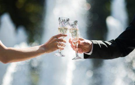Bij Schenkerij PoortBulten kun je trouwen en feest vieren middenin in de natuur van Twente.
