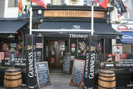 30 best pubs images on pinterest ireland irish and diners for Cork bar top