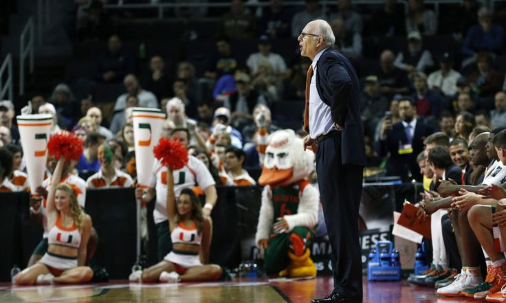 Five to Watch: Miami tries to become 2-sport school under Jim Larrañaga = In college athletics, there tends to be a dividing line between basketball schools and football schools that is essentially defined by what matters at each university.  Duke, Kansas, and Kentucky all stand on the basketball side of.....