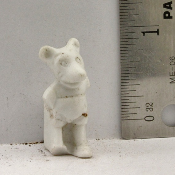 Antique German Toy Figure Mouse Wearing Shorts Mickey by oscarcrow, $7.00