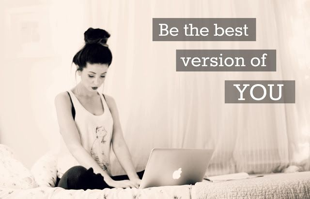 The stunning and absolutely inspirational I love her so much! I could watch her videos all day! :) xx