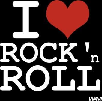 Rock N Roll Quotes About Love : M80s loves rock and roll. The M80s sing a lot of Joan Jett and more ...