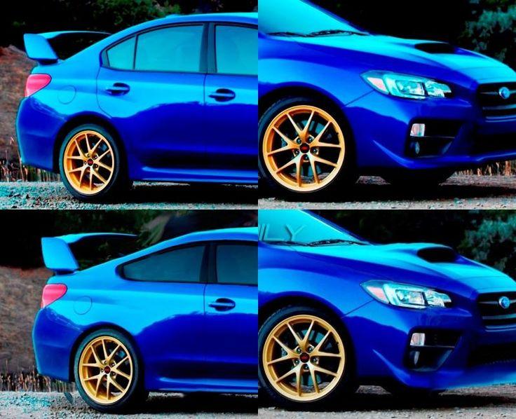 Spec Rendering   2016 Subaru WRX STi RS500 Coupe Subaru WRX STi 2016 Subaru WRX STi RS500 Coupe 3 Copy tile 800x650 photo