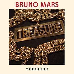 Cantame y Cuentame : Treasure de Bruno Mars.