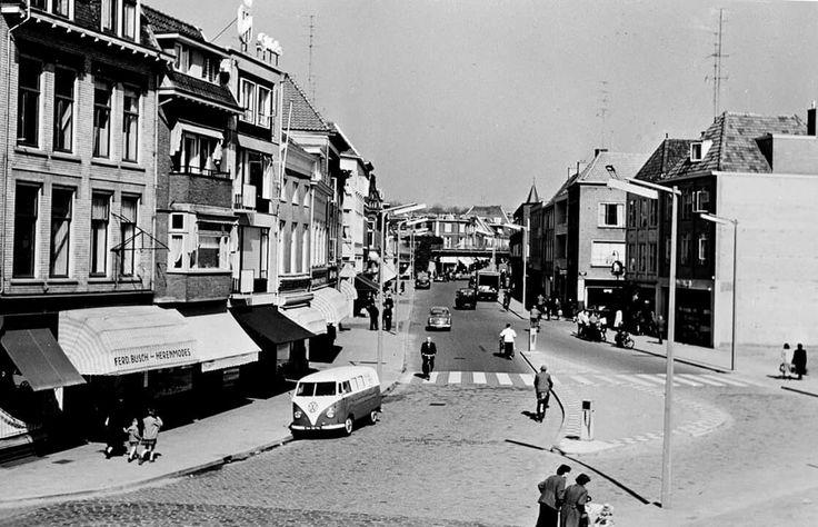 1958 Hommelstraat