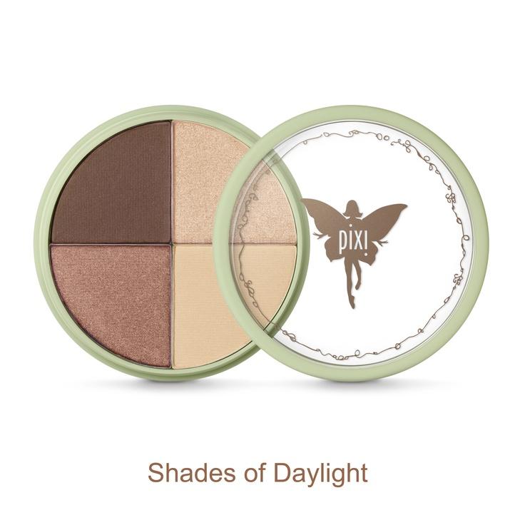 Pixi Shades of Daylight palette