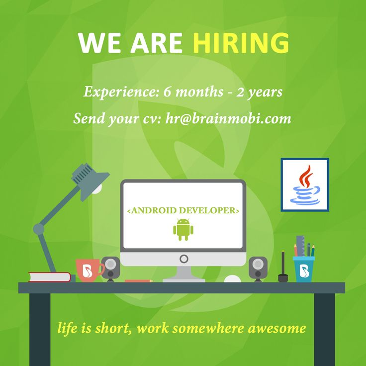 16 best brainmobi hiring images on pinterest resume android and