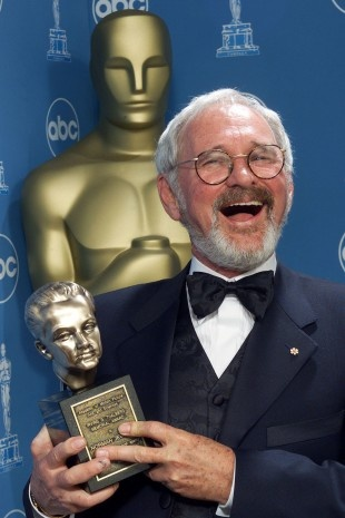 "Norman Jewison was a canadian director, producer and actor, he has many famous plays such as ""Jesuschrist Superstar"", ""Fiddler on the roof"", ""Moonstruck"" etc."