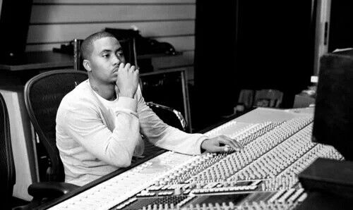 #BlackHistoryMonth #AmericanMusic #HipHop  Fact..  Nas' iLLmatic Album was short because its was rushed: One of the most distinct features about Illmatic is its length. At a mere 39 minutes and nine songs, it's the type of album that proves that sometimes less is more. However, the tracklisting was more a result of rush than design.  In the years leading up to the album's release, the streets were so thirsty for Nas material that enterprising DJs started putting album cuts on street mixtapes…