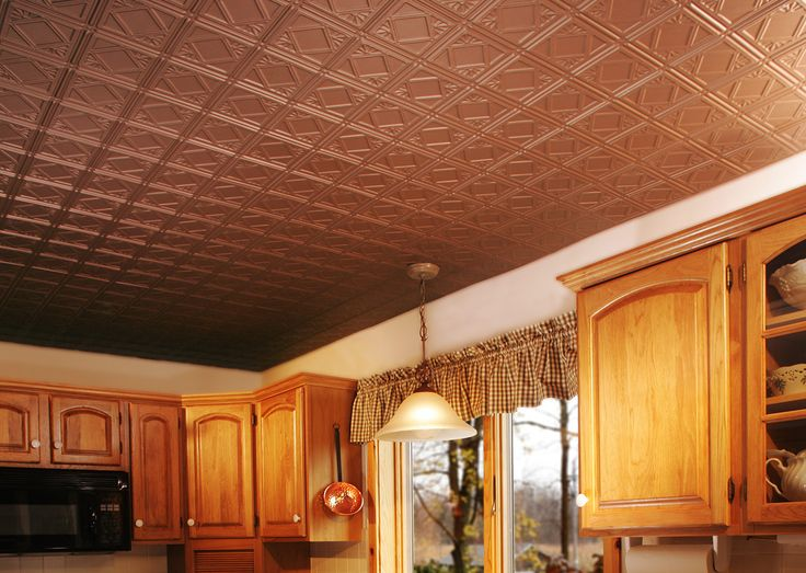 15 best Tin Style Ceilings images on Pinterest