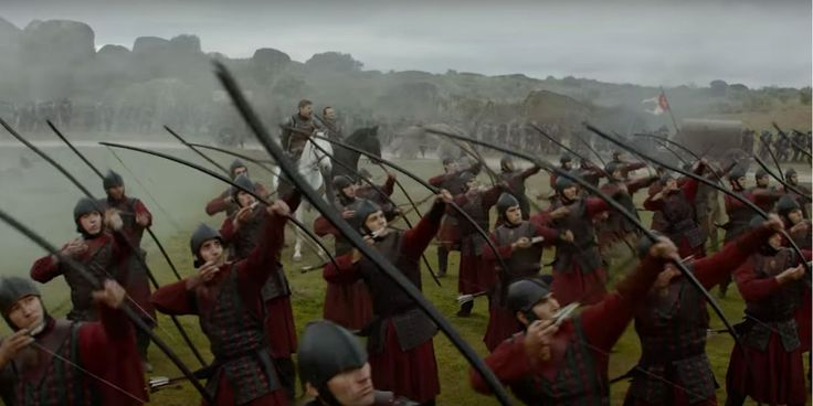 Urgency of War Drives the Pace of Game of Thrones Season 7