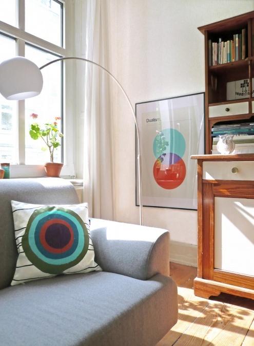 Die besten 25+ Orange kissen Ideen auf Pinterest braunes Sofa - wohnzimmer orange grau