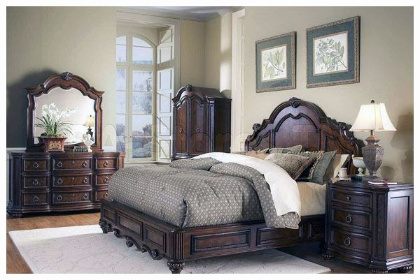 cheap full size bedroom furniture sets