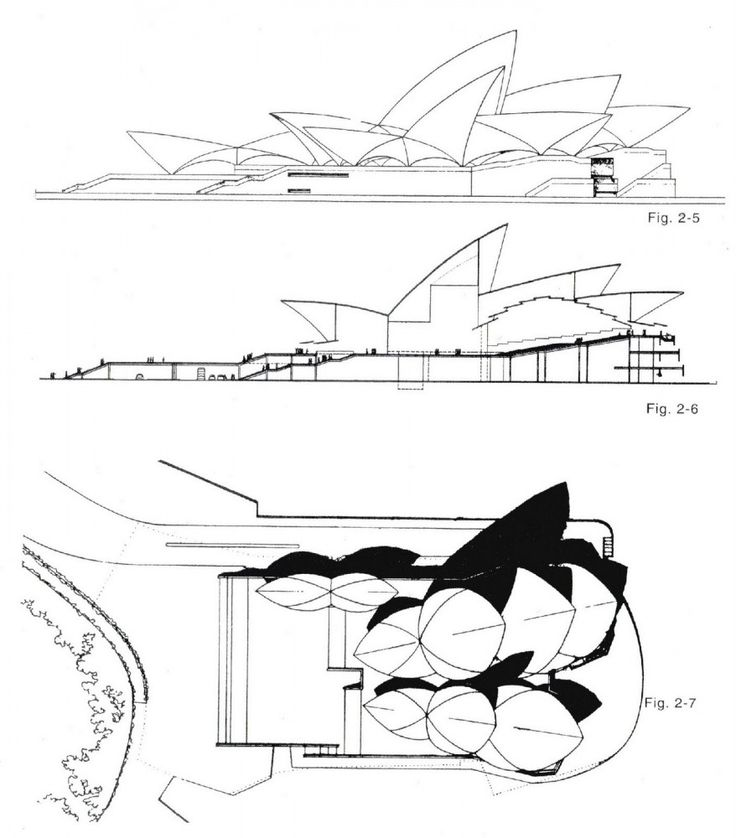 Gallery of Spotlight: Jørn Utzon - 2