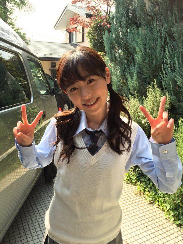 福原遥スタッフ(公式) @haruka_staff 6時間6時間前 今夜24:55から「MARS」7話ですよー!是非ご覧ください♪ 写真は中学生時代のしおり(^^)