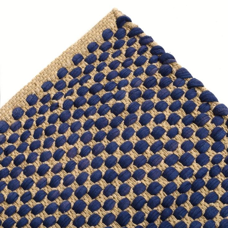 tapis coton chandu am pm la redoute rugs tapis. Black Bedroom Furniture Sets. Home Design Ideas