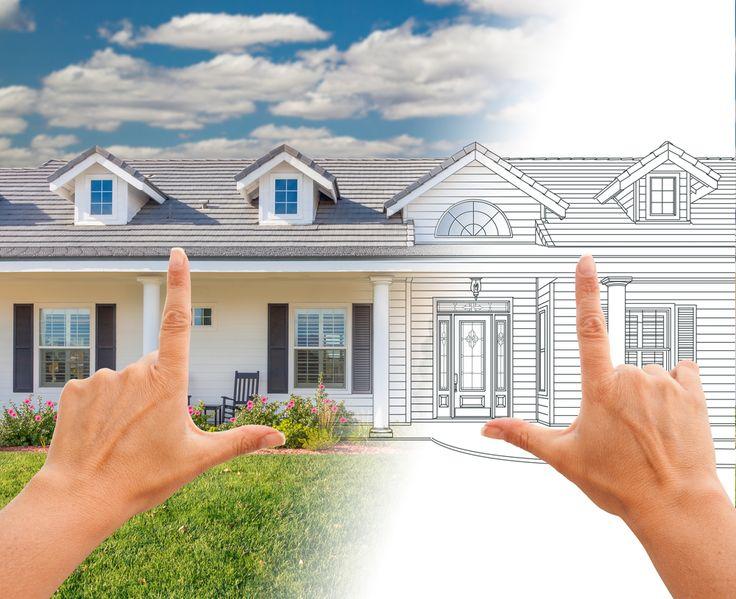 36 best Inside Custom United Built Homes images on Pinterest - fresh blueprint builders seattle