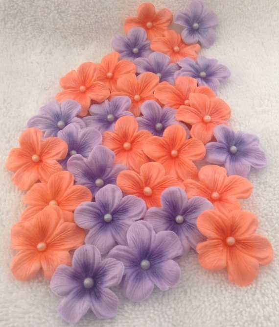 Find This Pin And More On Peach Purple Wedding