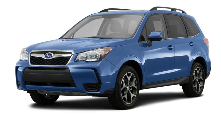 2015 subaru suv http://www.bestmidsizesuv2.com/top-rated-suvs-2015-safety-test/