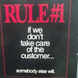 Absolutely true! That's why I keep my business better than all the others.
