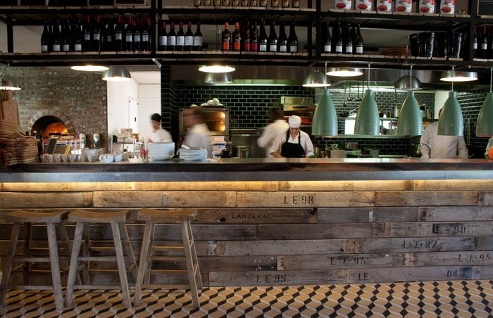 The Millhouse Kitchen on Lourensford | Drizzle and Dip