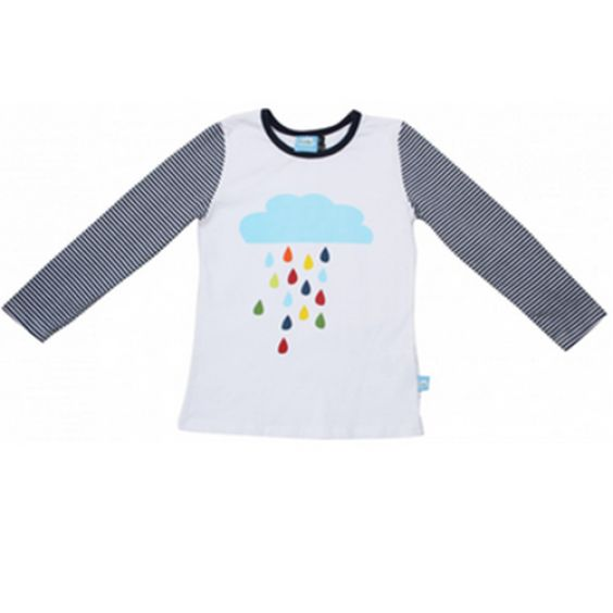 Oobi Cloud Long Sleeve Tee