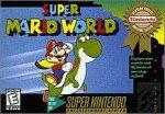 Amazon.com: Super Mario World: Nintendo: Video Games