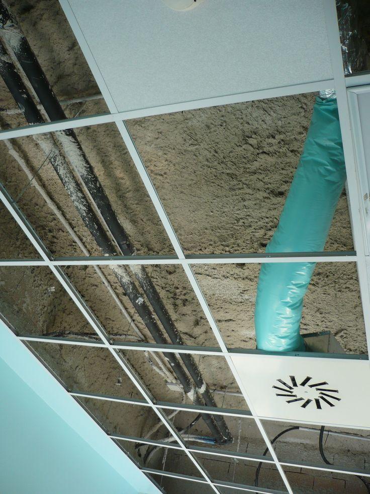 Intonaco su cemento senza rete