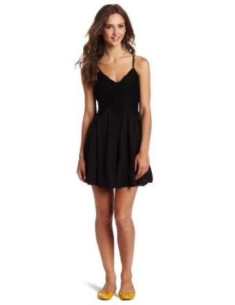 image of cute little black dress | Cute little black dress.