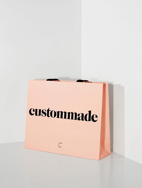 Custommade - Homework Studio - Denmark